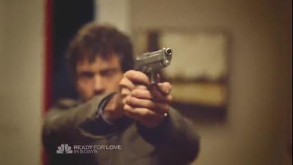 Ханибал (2013) Сезон 1, Епизод 1
