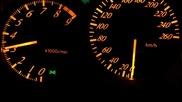 Моята Toyota Celica T-sport 1.8 Vvtl-i (2zz - Ge) 192 коня 0-100 км/ч