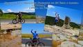 Първия човек обиколил България за 24 дена с колело 2012 год.