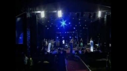 Ceca - Lepotan - (LIVE) - Banja Luka - (TV Rtrs 2008)