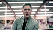 Michael Buble - Havent Met You Yet (с превод)