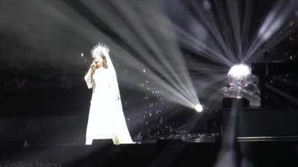 Sarah Brightman - Schubert: Ave Maria - Royal Christmas Gala Live in St. Petersburg - 28.11.2017