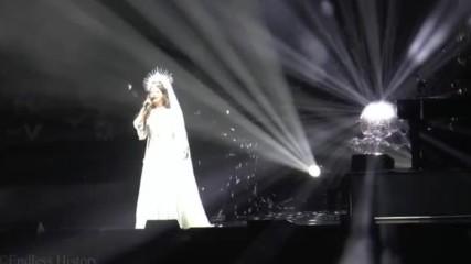 Sarah Brightman - Schubert: Ave Maria - Royal Christmas Gala Live in St. Petersburg - 28.11.2017