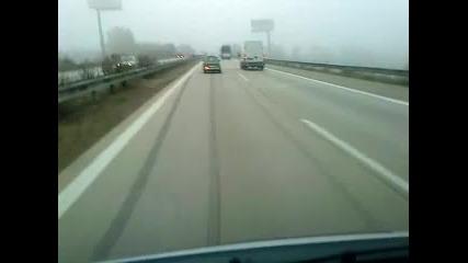 Trabant - 170 km/h