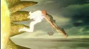 [ Bg Subs ] Shingeki no Bahamut Genesis - 12 End [ Hi Shin Subs & Otaku Bg ] Върховно качество