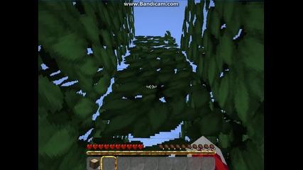 Minecraft Оцеляване еп1.