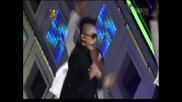 Taeyang & G - Dragon (big Bang) - Korean Dream [sbs Gayo Daejun 29.12.2009]