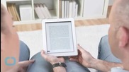 Amazons to Pay Kindle Authors Only for Pages Read