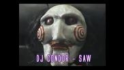 Dj Condor - Saw