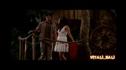 (official) Hsm 3 - Troy And Gabriella - Right Here Right Now * High Quality *