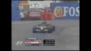 Фернандо Алонсо - Шампион 2005