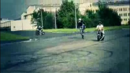 Stunt 2009