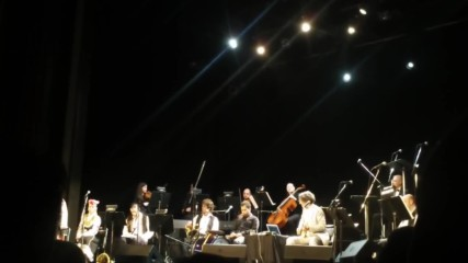 Goran Bregovic - (LIVE) - (Vancouver BC part 8 of 26)