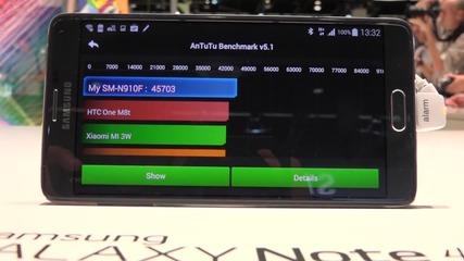 Най-Бързият Смартфон в Света ! ! !
