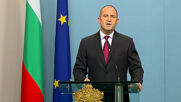 Bulgaria: President calls for government to resign as tensions escalate