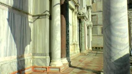 Венеция – градът на лагуните