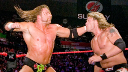 D-Generation X vs. Rated-RKO: WWE Cyber Sunday 2006 (Full Match)