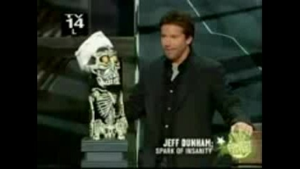 Achmed is dead