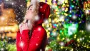 106 минути Коледна джаз музика - Christmas Jazz // Luxury Lounge Cafe