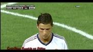 Cristiano Ronaldo vs A.c Milan (away) 12-13 Hd