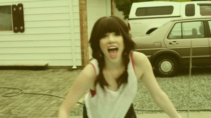 Carly Rae Jepsen - Call Me Maybe ( Oficialno video ) ...
