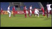 07.09.14 Гибралтар - Полша 0:7 *квалификация за Европейско първенство 2016*