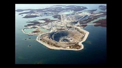 10 - те най - големи дупки на земята