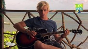 Премиера 2о15 • Ross Lynch - On My Own ( Official Music Video ) + Превод