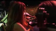 нашият химн 2008 Каварна - Manowar