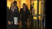 Режимът в Сирия скоро ще рухне, каза генералният секретар на НАТО