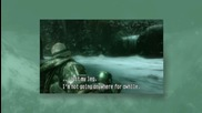 Gamescom 2011: Resident Evil: Revelations - Ice Dogs Gameplay