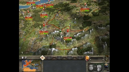 Medieval 2 Total War: England Chronicles Part 41