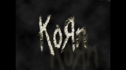 Korn - My Wall