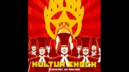 Kultur Shock - Revolutionary Song