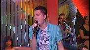 Davor Jovanovic - Pukni zoro (LIVE) - GK - (TV Grand 16.07.2014.)