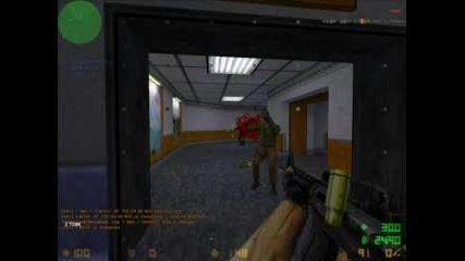 Counter - Strike - Y4etese
