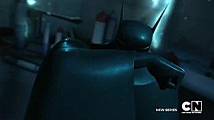 Beware the Batman S01e02 - [бг суб] Високо Качество