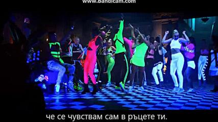 David Guetta Bebe Rexha J Balvin (- Say My Name български субтитри Кажи името ми) 2