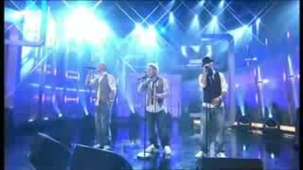 East 17 - Stay Another Day 2008
