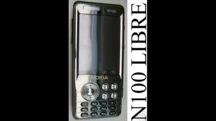 Nokia N100 И Nokia N99