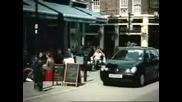 Реклама - Volkswagen Polo Тероризъм