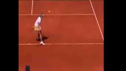 Wta Estoril Open 2008 Final
