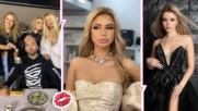 """Джейми Елиас: красивата ливанка от """"Черешката на тортата"""", за което вече цяла България знае"""