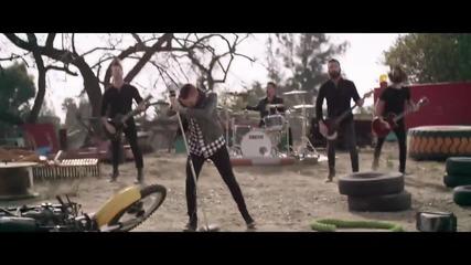 Metalcore - Memphis May Fire - No Ordinary Love