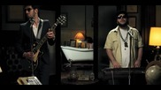 Chromeo - Don't Turn The Lights On