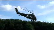 Sikorsky S-58/h34