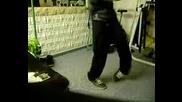 Dnb Dance By Gara Part 2