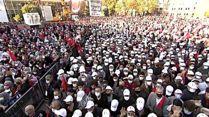 Turkey: Erdogan announces expulsion of 10 diplomats over demands to release Kavala