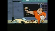 Powerpuff Girls - 3 - Bought And Scold