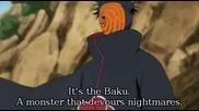 Bg Naruto Shippuuden Episode 210